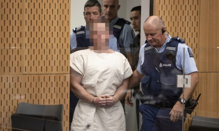 New Zealand terrorist has been to Hungary and the nearby countries before
