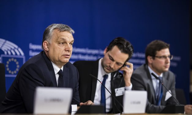 Hungary parties divided on outcome of EPP meeting