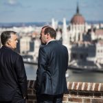 Fidesz to stay in EPP until 'it turns pro-migration overall'