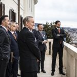 PM Orbán meets US Congress delegation – UPDATE