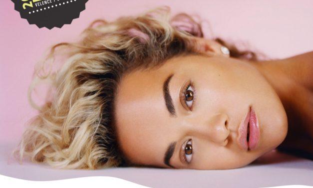Rita Ora is coming to EFOTT Festival, Hungary!