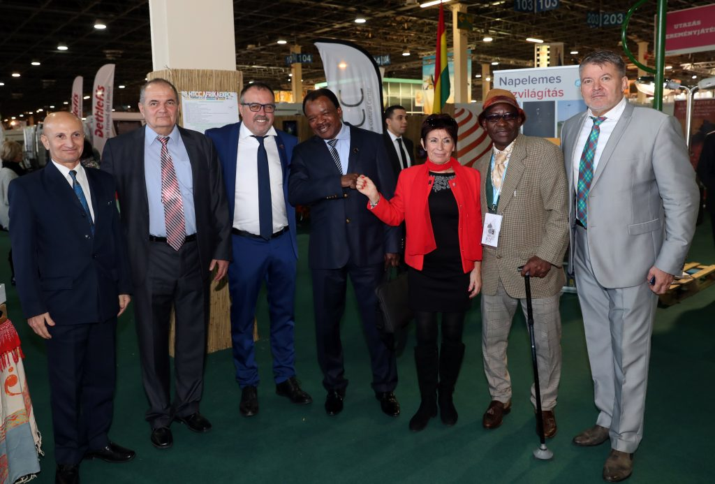 Africa Expo Hungary