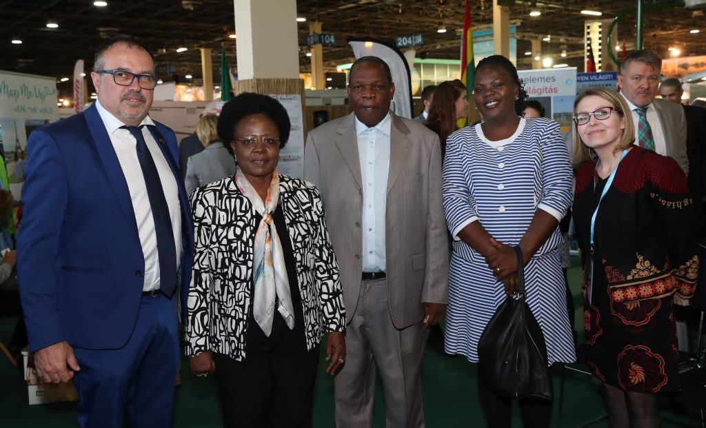 Africa Expo Hungary