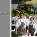michelin star stand babel restaurant
