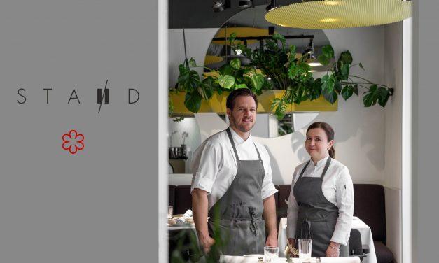 Budapest restaurants receive two new Michelin stars!
