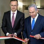 Hungary opens foreign trade mission in Jerusalem