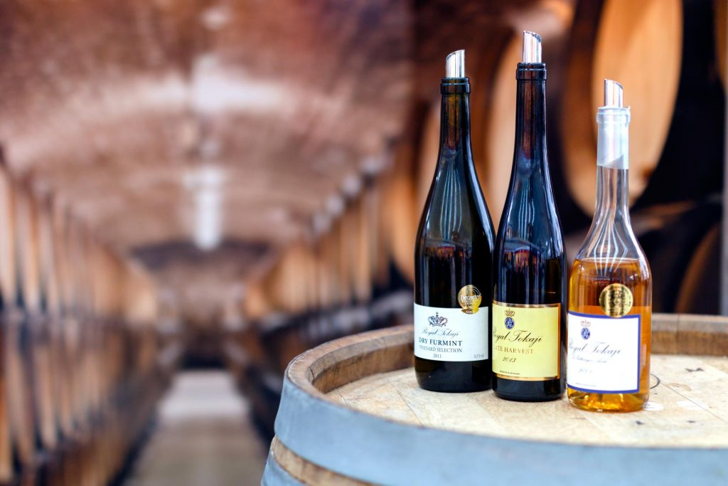 Tokaj, wines, Hungary, expensive, cellar