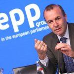 Weber, EPP, Hungary, EU, politics