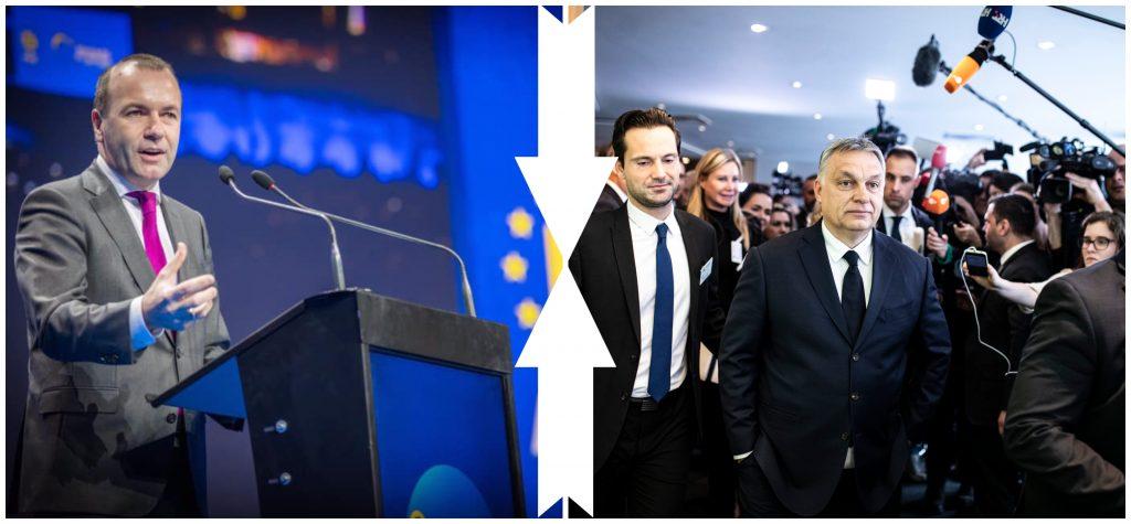 weber vs orbán fidesz
