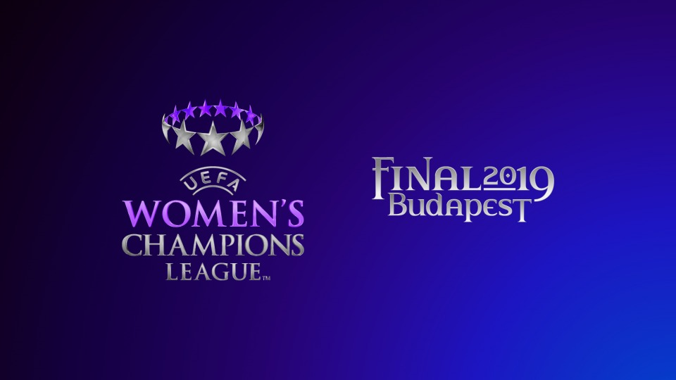 Women's Champions League final Budapest 2019
