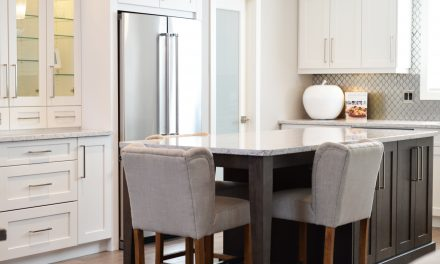 Here's how you should enhance your white kitchen cabinets – the right way