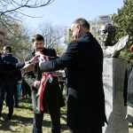 Bust of Hungarian composer Béla Bartók inaugurated in Poland