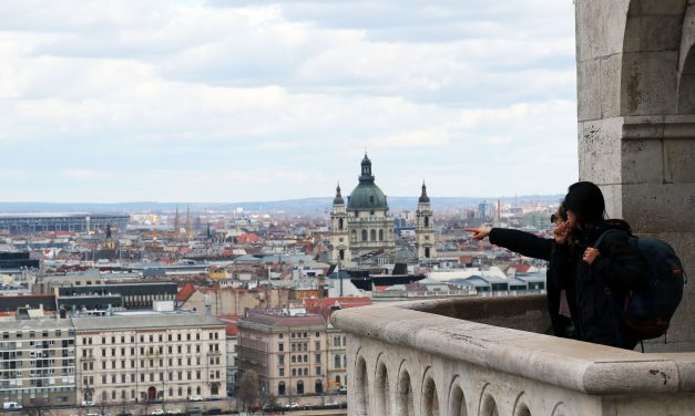 5 reasons US travelers should embrace Budapest