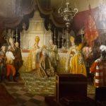 coronation, Hungary, king, kingdom