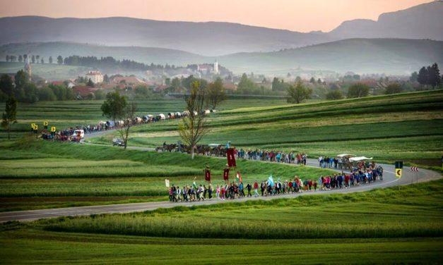 Central European Initiative meeting promotes cross-border, religious tourism