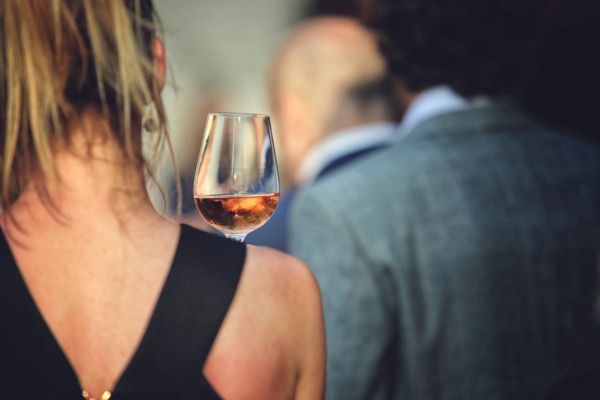 wine drink event eger