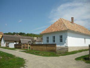 #hungary #village #museum #skanzen