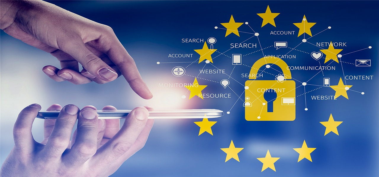 gdpr data regulation