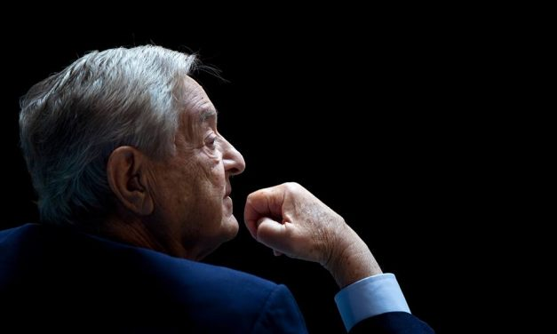 Soros political player for decades, tells Fidesz state secretary to BBC