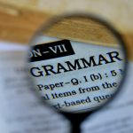 Grammar checker: A vital tool for business communications