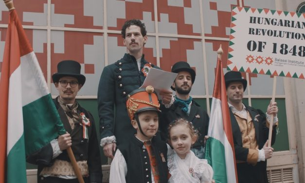 5 of the best videos inspired by the Hungarian Revolution of 1848 – VIDEOS, MUSIC