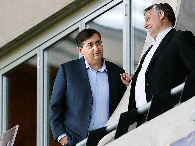 Forbes: PM Orbán's friend is the world's 2057th wealthiest person