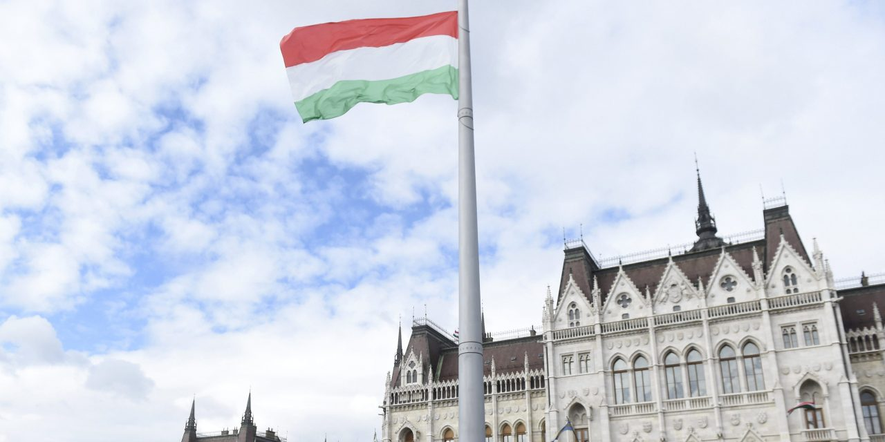 March 15 – National flag hoisted by Parliament