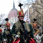 march 15 hussar hussars Hungary