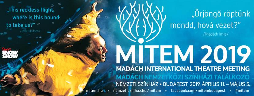 Madách International Theatre Meeting to host 23 performances from 13 countries