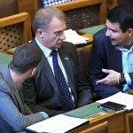 Opposition submits proposal for home-care subsidies