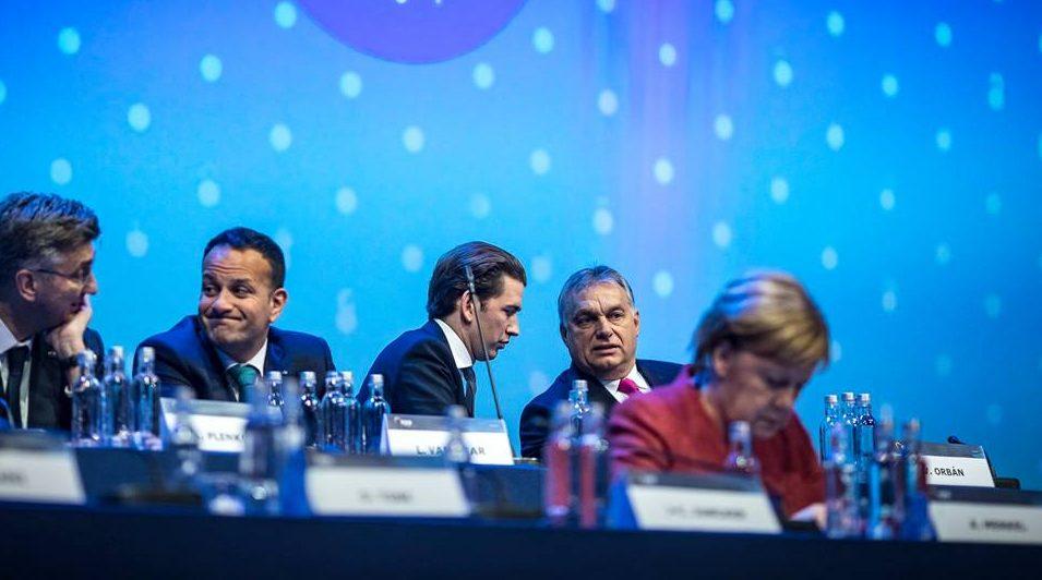 orbán epp congress
