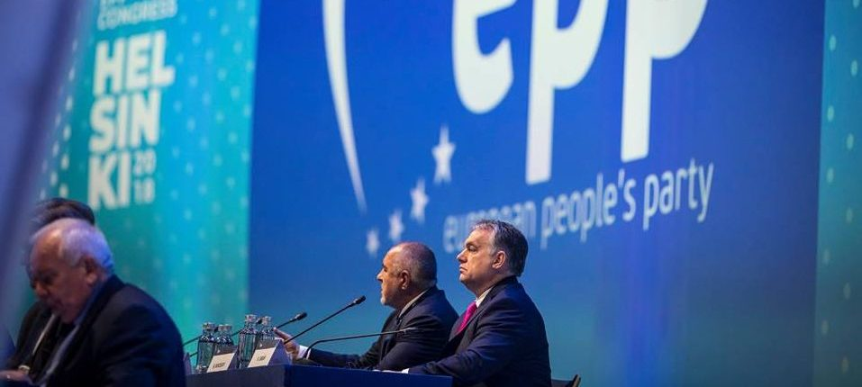 european people's party orbán