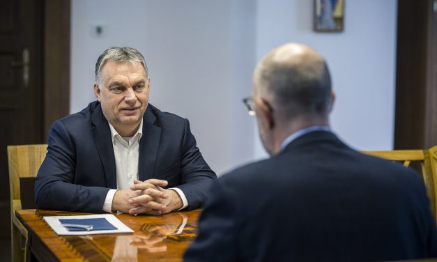 POLL – Orbán's Fidesz widens lead over opposition