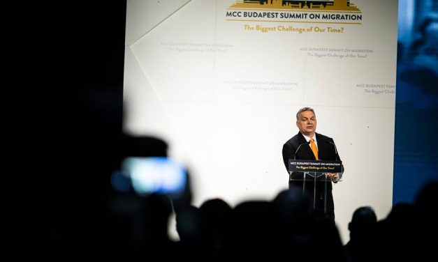 Migration Conference – Orbán urges swift action on migration