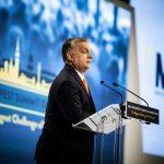 orbán migration summit