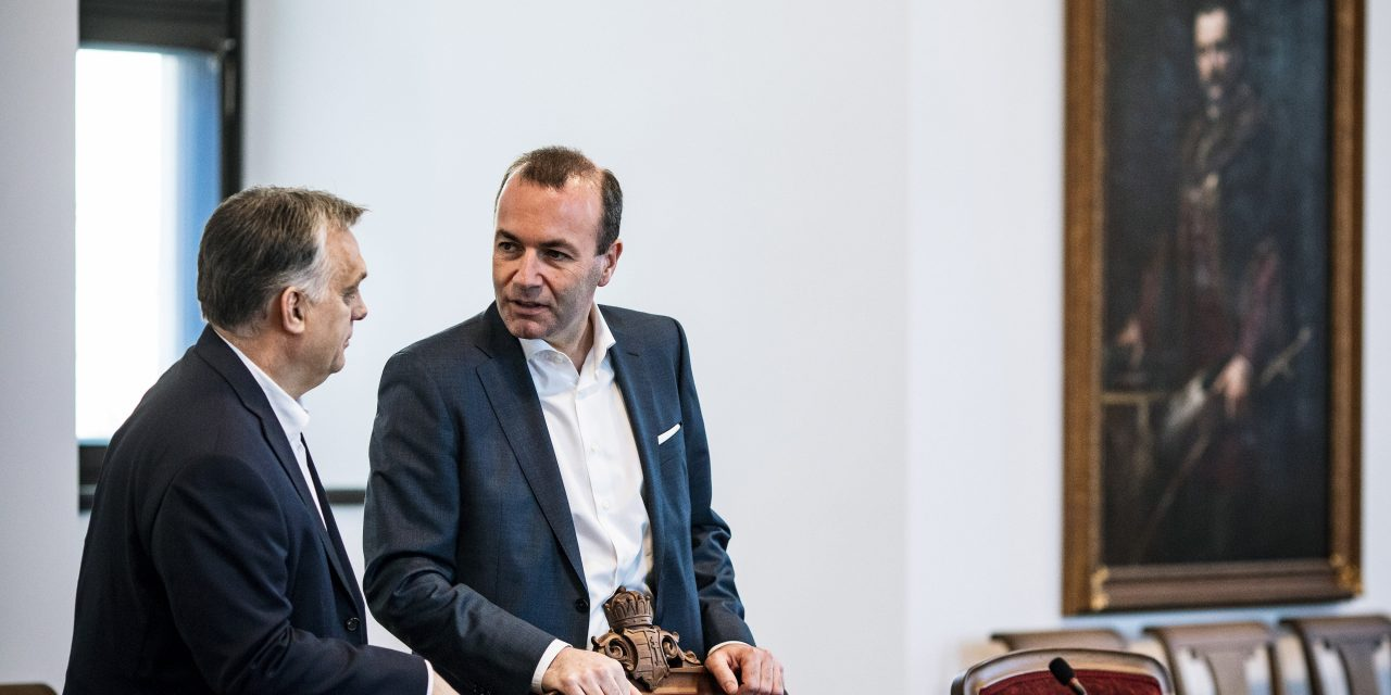 Orbán cabinet: 'Debate on Fidesz's EPP membership is actually about immigration'
