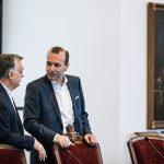 orbán weber epp fidesz