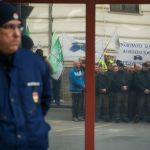 Two-hour warning strike held at Paks nuclear power plant