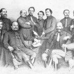 professors, doctors, Hungarian, university