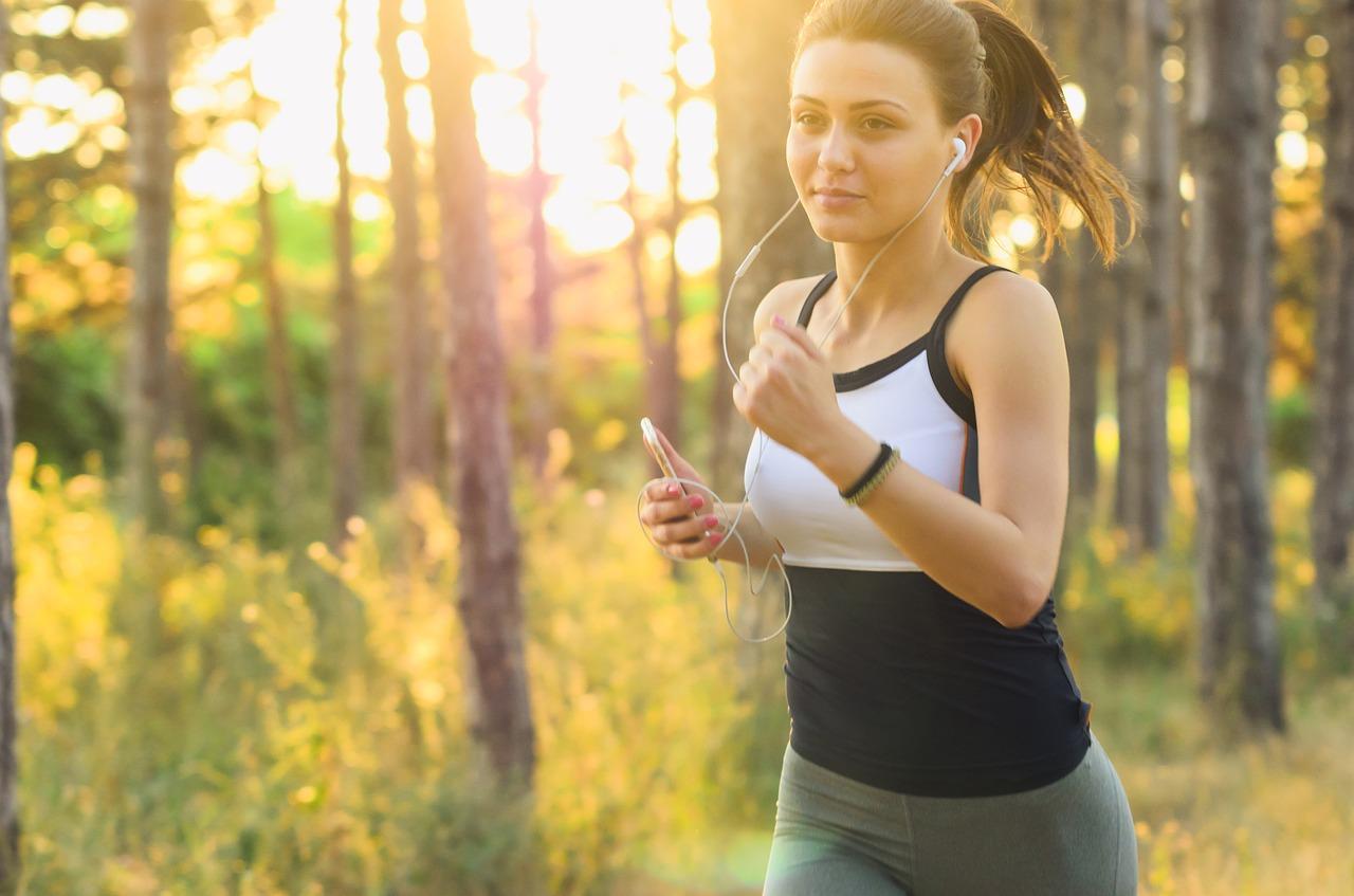 running, exercise, hungary