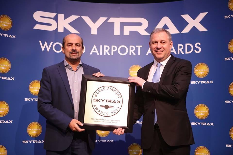 skytrax awards airport