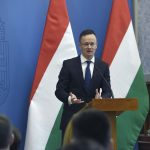 Hungary investment GMD