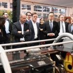 Foreign minister hails increasing Baden-Wuerttemberg investment in Hungary