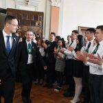 Carpathian Basin schools