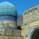 uzbekistan visit asia