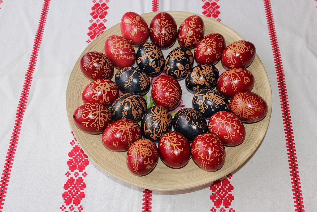 A quick guide to Hungarian Easter traditions