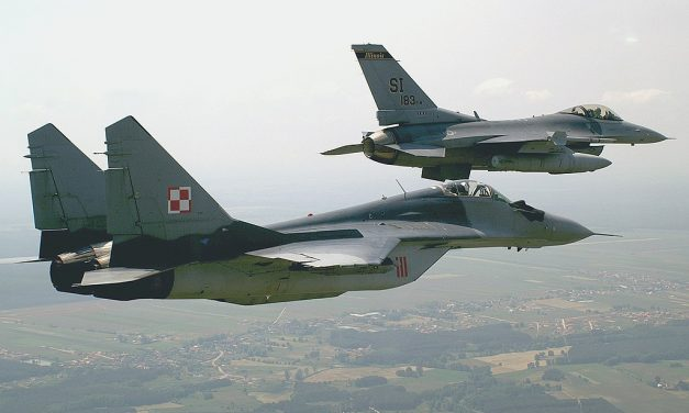 Do you need an MiG-29 fleet? You can get it on sale in Hungary