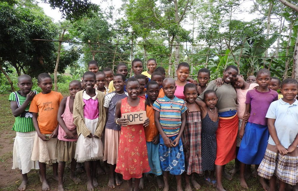 The African-Hungarian Union's women's mission – Great success in Uganda
