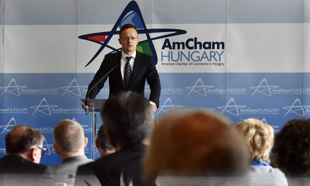 Investments based on R+D to be in focus, says Hungarian minister
