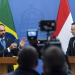 Hungary devoting greater attention to Brazil, says Hungarian FM